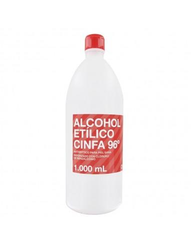 Alcohol 70º 1 L