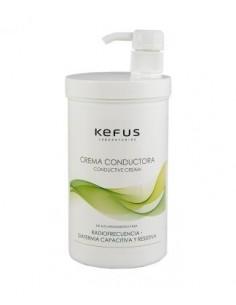 Crema conductora Kefus 1000 ml