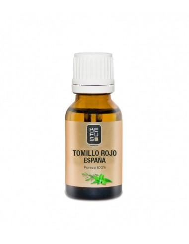 Aceite esencial de Tomillo Kefus 15 ml